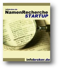 NameSearch Startup Germany