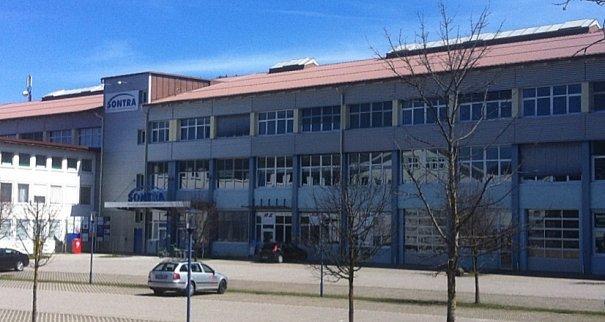 Standort Sontra Park Sonthofen