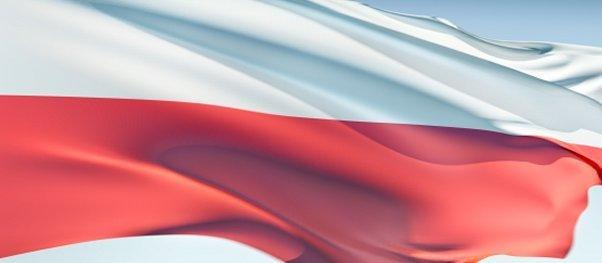 Polen Flagge - Firmendaten