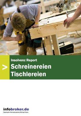 insolvenz-report-schreiner
