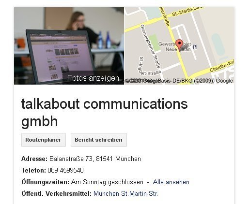 talkabout-google