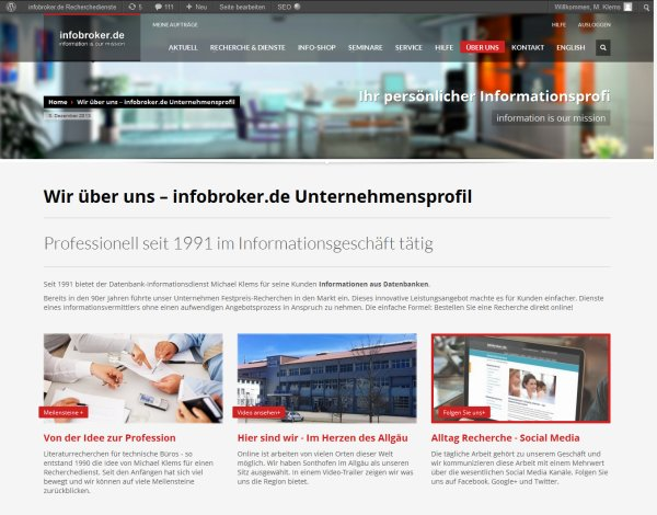 infobroker-unternehmensprofil-screenshot