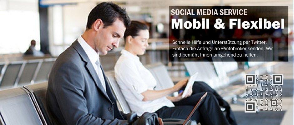 social-media-service-qr-code