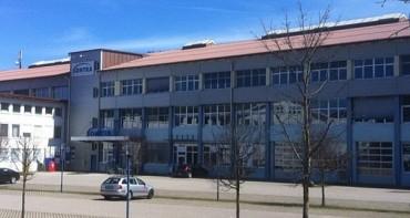 SONTRA PARK: Zentral im Allgäu