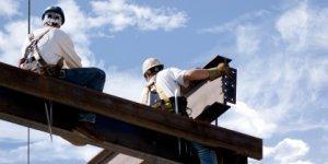 Baubranche - Hochbau, Strassen- und Tiefbau