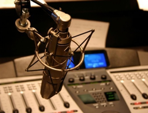 Podcast Landing Page bekommt den Wow Effekt – Relaunch