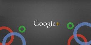 Google+ Kreisen Sie mich ein