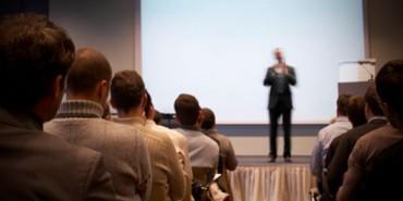 Seminare und Vorträge