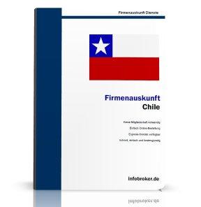 Firmenauskunft Chile