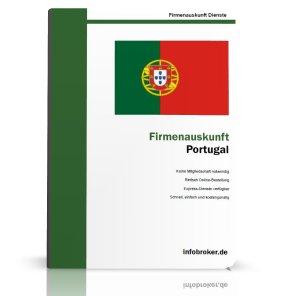 Firmenauskunft Portugal
