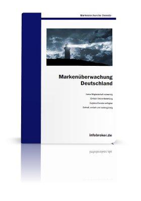 Markenüberwachung Deutschland