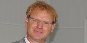 Tim Brouwer, SVP Deutschland AG
