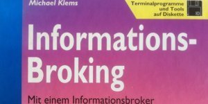 Informations-Broking