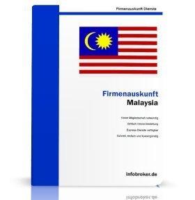 Firmenauskunft Malaysia