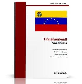 Firmenauskunft Venezuela