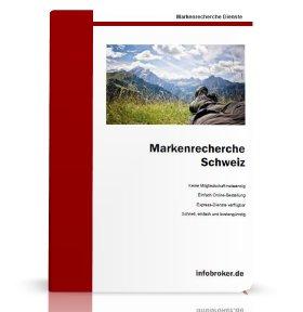 Markenrecherche Schweiz