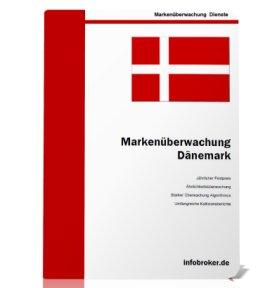 Markenüberwachung Dänemark