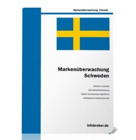 Markenüberwachung Schweden