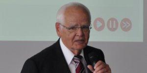 Dr. Willi Bredemeier (Password)