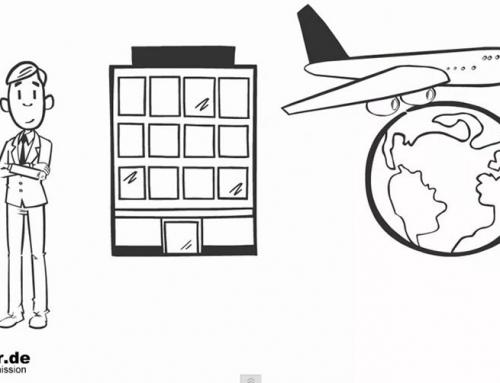 Erklärfilm zur Firmenauskunft China – wie Entscheider mehr erfahren