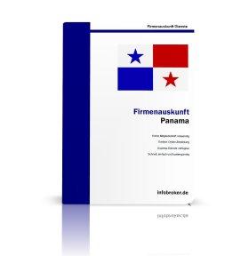 Firmenauskunft Panama