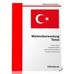 Markenüberwachung Türkei