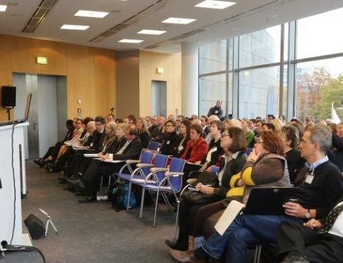 #infopro15 – Mit dabei auf Leitveranstaltung der deutschen Information Professionals