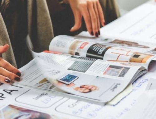 Firmenauskunft Beispiel – jetzt zum Durchblättern