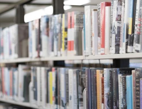 Bibliotheken – Warum Journalisten auf Literaturrecherchen setzen sollten