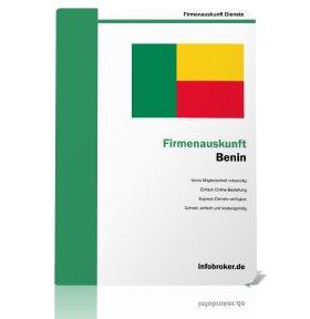 Firmenauskunft Benin