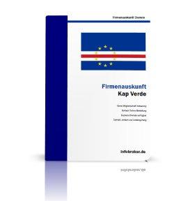 Firmenauskunft Kap Verde