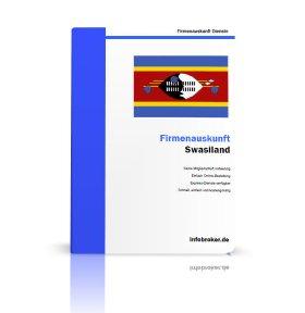 Firmenauskunft Swasiland