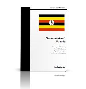 Firmenauskunft Uganda