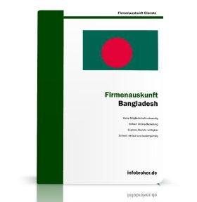 Firmenauskunft Bangladesch