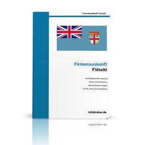 Firmenauskunft Fidschi