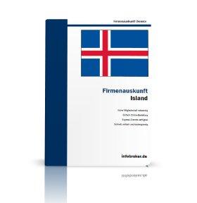 Firmenauskunft Island