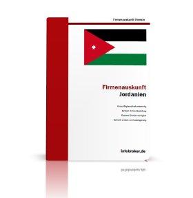 Firmenauskunft Jordanien