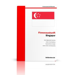 Firmenauskunft-Singapur