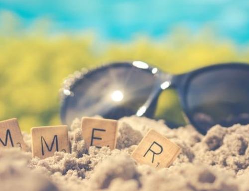 Sommerhitze im Büro – mit diesen Tricks schaffen wir unser Arbeitspensum