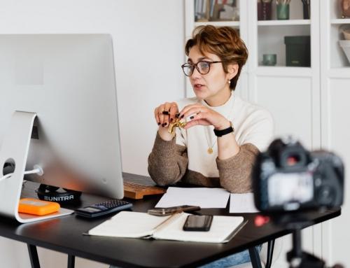 Webinar als Marke – Gefahr für Coaches, Trainer und die Online-Weiterbildung? [Podcast Talk]